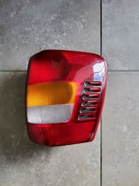 JEEP Grand Cherokee RIGHT Tail light
