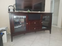 Console Table under TV 91367