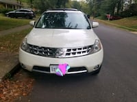 2006 Nissan Murano Chantilly