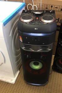 LG XBOOM all in one HI-FI system  Toronto, M9M 2E9