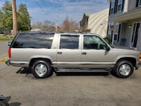 1999 chevy suburban Browns Mills, 08015