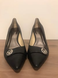 Used Coach Leather Heels 7.5 Country Club Hills, 60478