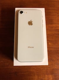 Apple iPhone 8 256GB  null
