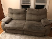 Free couch  West Warwick, 02893