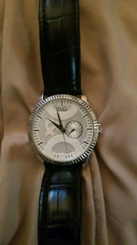 D&G watch  Old Lyme, 06371