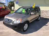 Honda - CR-V - 2005 Port Charlotte, 33953