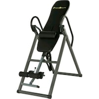 Inversion Table (new, unopened) Arlington, 22202