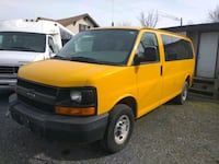 Chevrolet - Express - 2007 180k Spencerville, 20868