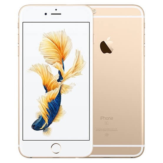 İphone 6 gold ee453950-a0c3-4acc-b664-777d432fd956
