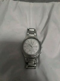 Dkny men's watch needs a pin Conception Bay South, A1X 2J3