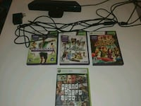 XBox 360 games and Kinect Toronto, M4Y 1C9