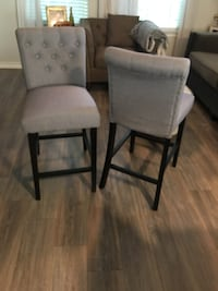 Beautiful high chairs  San Antonio, 78223