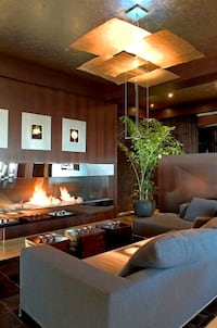 Interior design planning and consultation. Vancouver