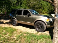 2003 Ford Explorer Pell City