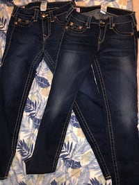 True religion jeans 3155 km