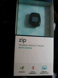 Fitbit. New never openned West Saint Paul, 55118