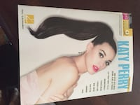 Katy Perry pro vocal songbook & CD Littlestown, 17340