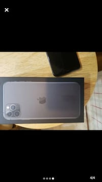 iPhone 11 max pro 256 gigs Charlotte, 28210