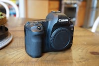 Canon 5D mk II + 4 lenses and accessories