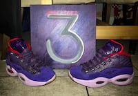 Reebok Question's (Ghost of Christmas Future) Hamilton, L8L 2H4