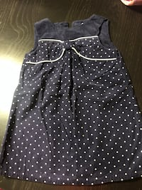 Gymboree dress. Size 3T excellent uses condition.   Toronto, M1K 4B7
