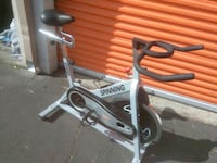 gray and black stationary bike City of Industry, 91746