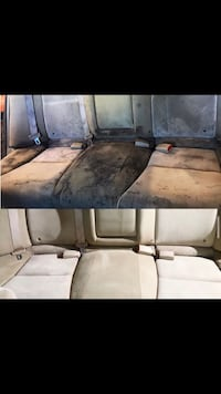 Mobile Detailing (Bad to The Foam) Turlock