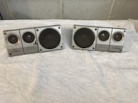 gray and black stereo component Hagerstown