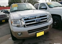 2011 Ford Expedition Houston