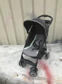 Good quality baby stroller