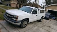 Chevrolet - Silverado - 2007 Riverview, 33569