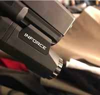Inforce apl flashlight Floresville, 78114