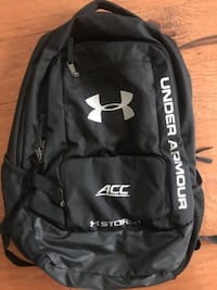 """Under Armour """"ACC"""" backpack  ASHBURN"""