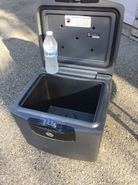 Safe, waterproof and fireproof. Good condition Fort Myers, 33908