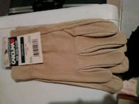New leather gloves Omaha, 68022