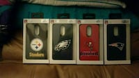 Stylo 4 NFL cases Tampa, 33617