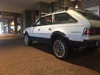AMC - Eagle - 1980 Upper Marlboro, 20772