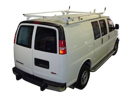 VAN SHELVING, VAN LADDER RACKS