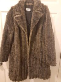 Faux Fur Winter Coat!!!! Toronto, M3J 0G5
