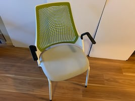 Side chair - Herman Miller Sayl