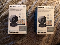 D-link Day/Night  Network Camera