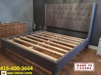 Canadian Bed Frame and Mattress Factory Outlet  540 km