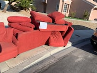 FREE SECTIONAL SOFA  Las Vegas, 89128
