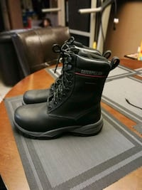 Brand New Caterpillar Safety Shoes size 5.5 Mississauga, L5V 1H6