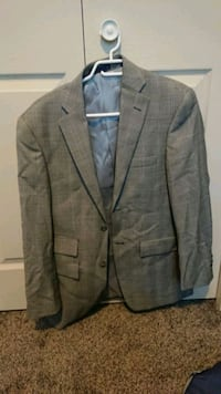 Paul Fredrick suit and dress pants Red Deer, T4N 3W2