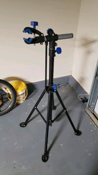 Portable Bike Mechanic Stand