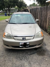 Honda - Civic - 2003 Riverside