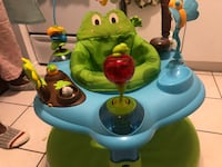 Baby Exersaucer for sale $50