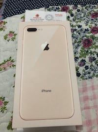 İphone 8 plus 64 gb  Mamak, 06630