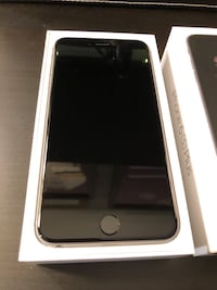 Apple iPhone 6s Plus - 64 GB unlocked Coquitlam, V3B